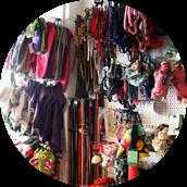 La Bande à Toutou - Toilettage et vente d'accessoires pour chiens